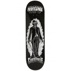 Creature Martinez The Immigrant Two Skateboard Deck - 8.6