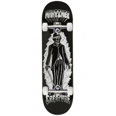 Creature Martinez The Immigrant Two Skateboard Complete - 8.6
