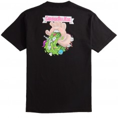 Santa Cruz X Garbage Pail Kids Heaving hand T-Shirt - Black