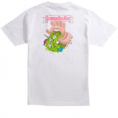 Santa Cruz X Garbage Pail Kids Heaving hand T-Shirt - White
