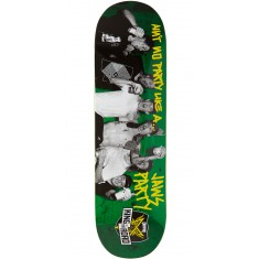Creature KOTR Jaws Party Skateboard Deck - 8.80""