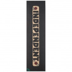 Mob Independent Bar Logo Grip Tape