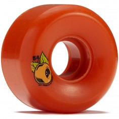 OJ Keyframe Orange 78a Skateboard Wheels - 54mm