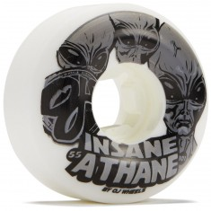 OJ Alien Insaneathane Universals 101a Skateboard Wheels - 55mm