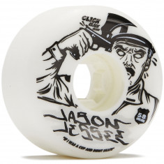 OJ Jessee IF Insaneathane Hardline 101a Skateboard Wheels - 58mm