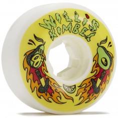 OJ Kimbel Avo Insaneathane Universals 101a Skateboard Wheels - 55mm