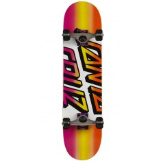 Santa Cruz Missing Dot Skateboard Complete - 7.25""