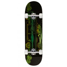 Creature Car Club Metallic LG Skateboard Complete - 8.80""