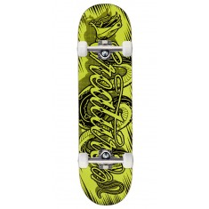 Creature Giant Serpants UV LG Skateboard Complete - 8.375""