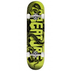 Creature Giant Serpants UV SM Skateboard Complete - 8.00""