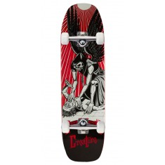 Creature Navarrette Angel Of Death Skateboard Complete - 8.80""