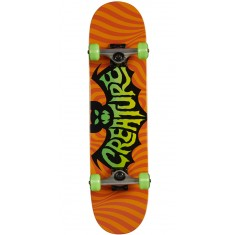 Creature Batty SM Skateboard Complete - 7.50""
