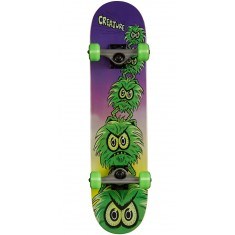 Creature Creeps Skateboard Complete - 7.00""