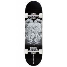 """Creature Russell Death by Furnace Skateboard Complete - 8.50"""""""