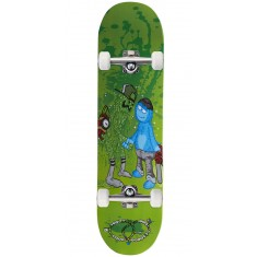 Creature X CCS Best Friends Skateboard Complete - 8.25""