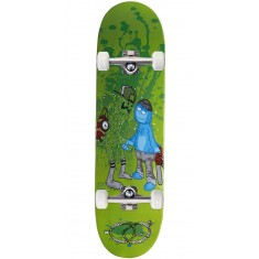 Creature X CCS Best Friends Skateboard Complete - 8.50""
