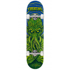 """Creature Space Horrors SM Skateboard Complete - 7.75"""""""