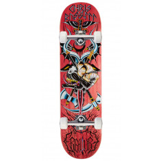 """Creature Russell Upside Downer Skateboard Complete - 8.375"""""""