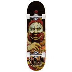 """Creature Russell Maniacs Skateboard Complete - 8.50"""""""
