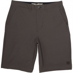 Billabong Crossfire X Twill Shorts - Black
