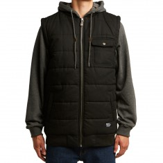 Matix Allies Asher Jacket - Black