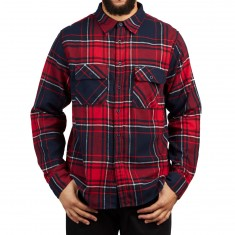Matix Redwood Shirt - Navy