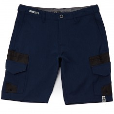 Salty Crew Deep Sea Boardshorts - Navy