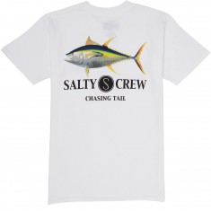 Salty Crew Ahi T-Shirt - White