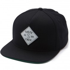 Salty Crew Tippet Hat - Black