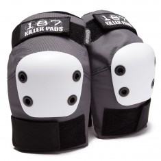 187 Pro Elbow Pads - Grey