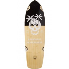 Goldcoast The Dead Days 28.5 Cruiser Longboard Deck