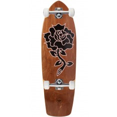 "Goldcoast The Stem 28.5"" Cruiser Longboard Complete"
