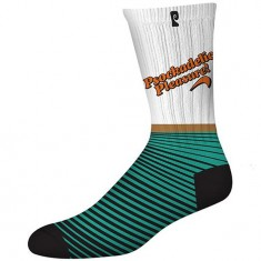 Psockadelic Pleasures *smells Like Menthol Socks - White/Teal