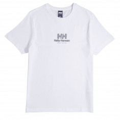 Sweet X Helly Hansen Basic T-Shirt - White