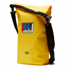 Sweet X Helly Hansen Rolled Bag - Young Yellow