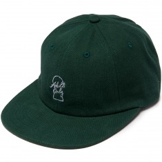 Good Worth Adults Only Strapback Hat - Mallard