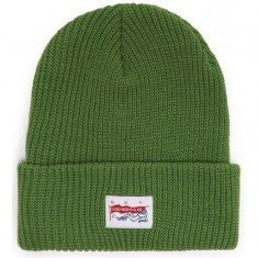 Good Worth Jane Fondle Beanie - Hunter