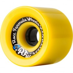 Sector 9 Race Formula Longboard Wheels 70mm - Off Set