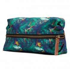 Good Worth Toucan Gram Toiletry Bag - Multi