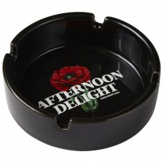 Good Worth Afternoon Delight Ashtray - Black