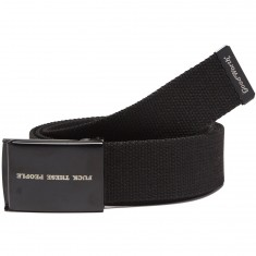 Good Worth Scout Belt - Black