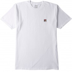 Fila F Box T-Shirt - White