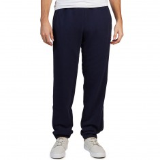 Fila Classic Fleece Pants - Navy