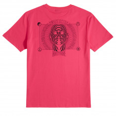 Sweet Psychedelic T-Shirt - Cerise