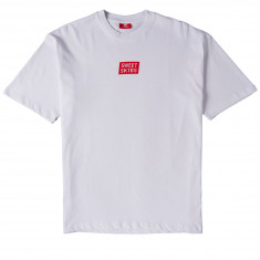 Sweet 90's Loose Official T-Shirt - White