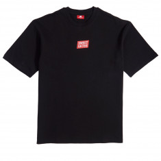 Sweet 90's Loose Official T-Shirt - Black