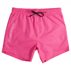 Sweet Swim Shorts - Cerise