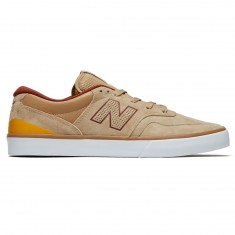 New Balance Arto 358 Shoes - Tan/Maize