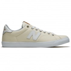 New Balance 210 Shoes - White/White