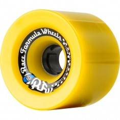 Sector 9 Race Formula Longboard Wheels 74mm - Off Set